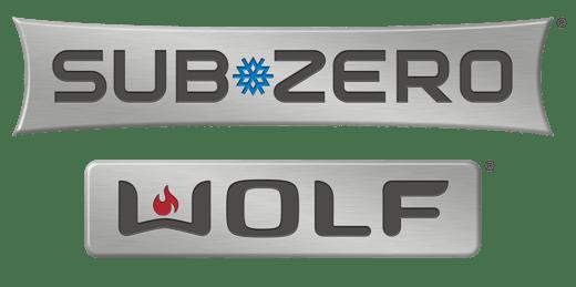 Sub-Zero Wolf Logos